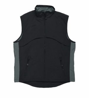 Gravity Vest - GV - Black/Charcoal
