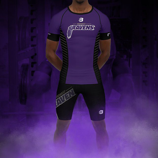 Mens Compression Featured