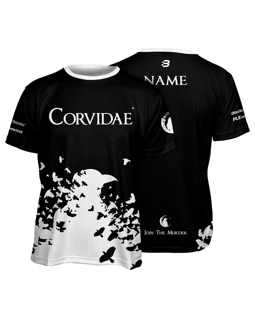 eSports - Corvidae -1080