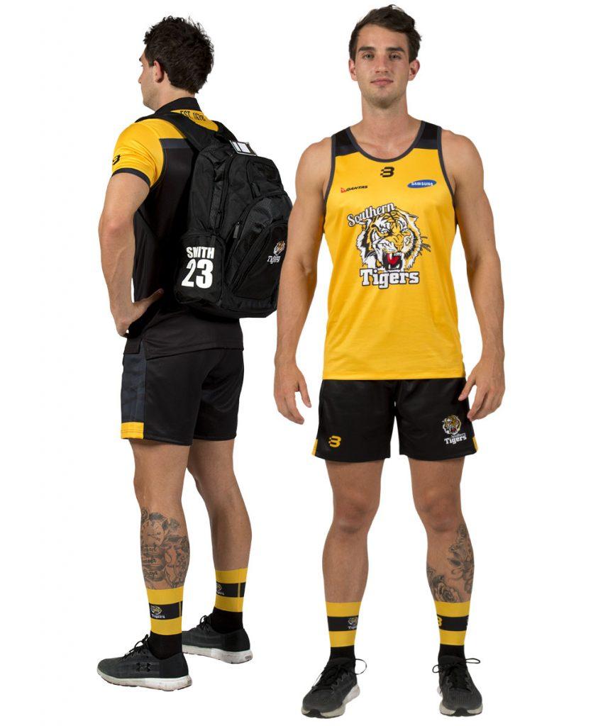 AFL - outerwear 3
