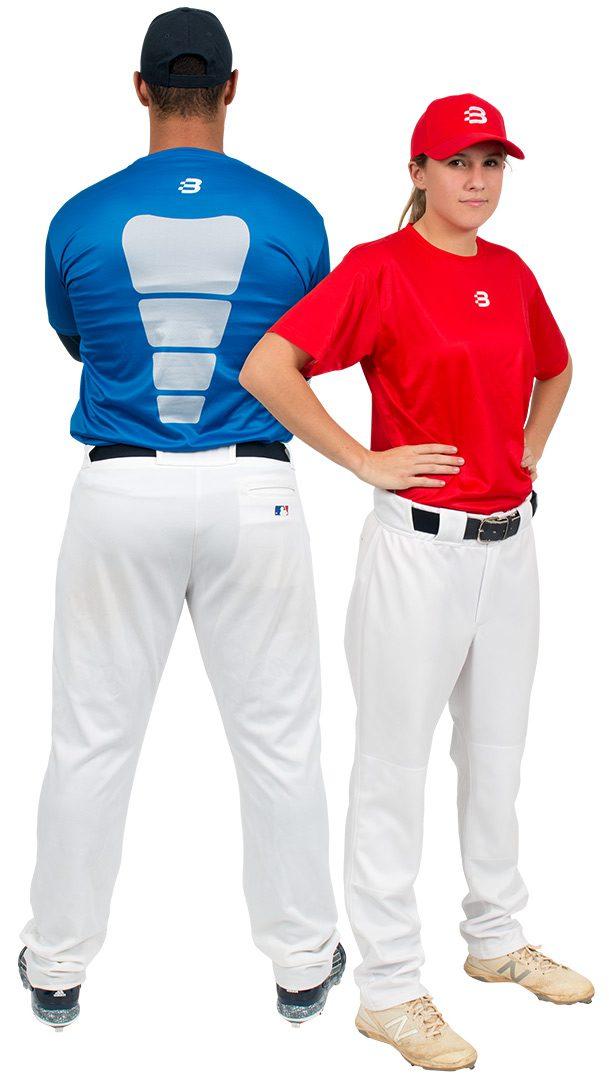 Baseball Training Image 1 - 1080