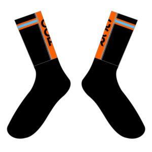Global Cycle Rides - Cycling Socks - VL64681