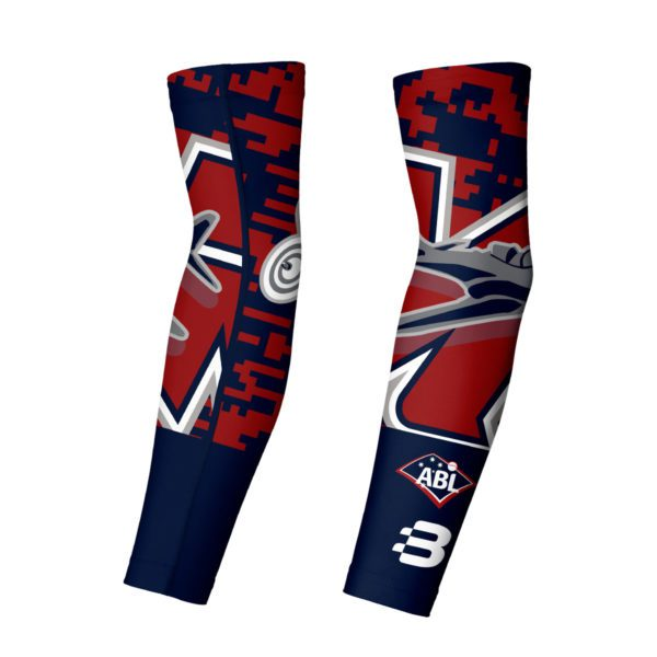ABL - Melbourne Aces - Pro Compression Sleeves - VL65874