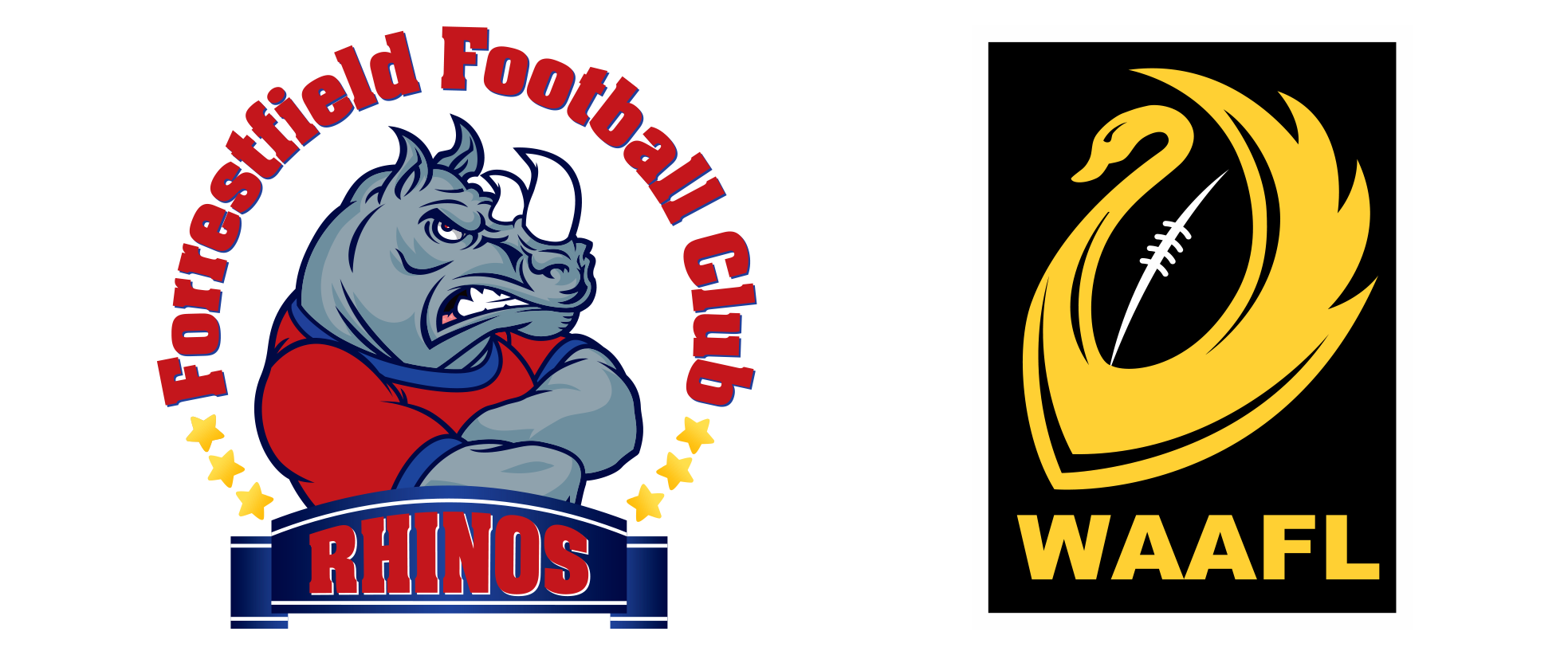 Forrestfield Football Club & WAAFL