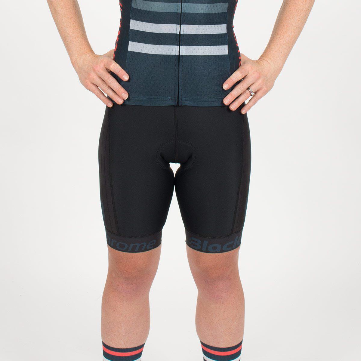 Womens Rails v2.0 Performance Fit - Cycling Bibs - VL66968 - Front 67ac6f6d8