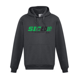 Little Athletics SA - State Individual Championships Hoodie - Adult
