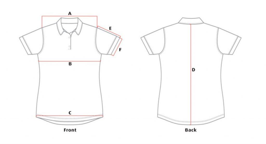 SB-4005-LA-polo-shirt-womens-adult-size-specs
