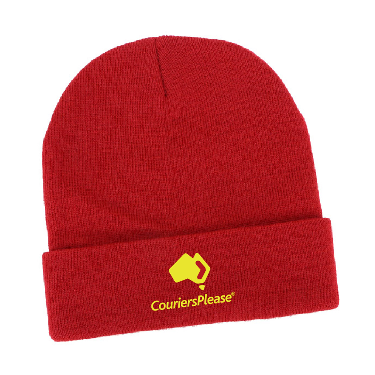 OS1743 - couriers please - beanie