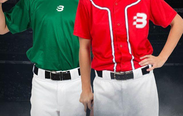 Softball Batting Jackets |