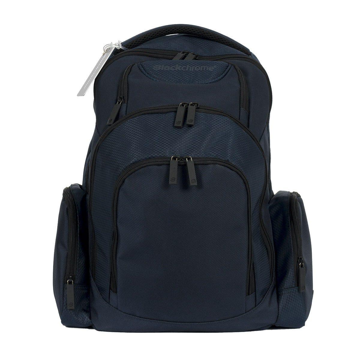 734fbbc6b373 Customised Bags - Blackchrome Sportswear