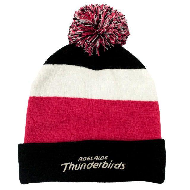 Headwear - Beanie - Thunderbirds