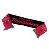 Adelaide Thunderbirds Knitted Scarf