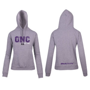OS2981 - Hoodie - Womens - without name