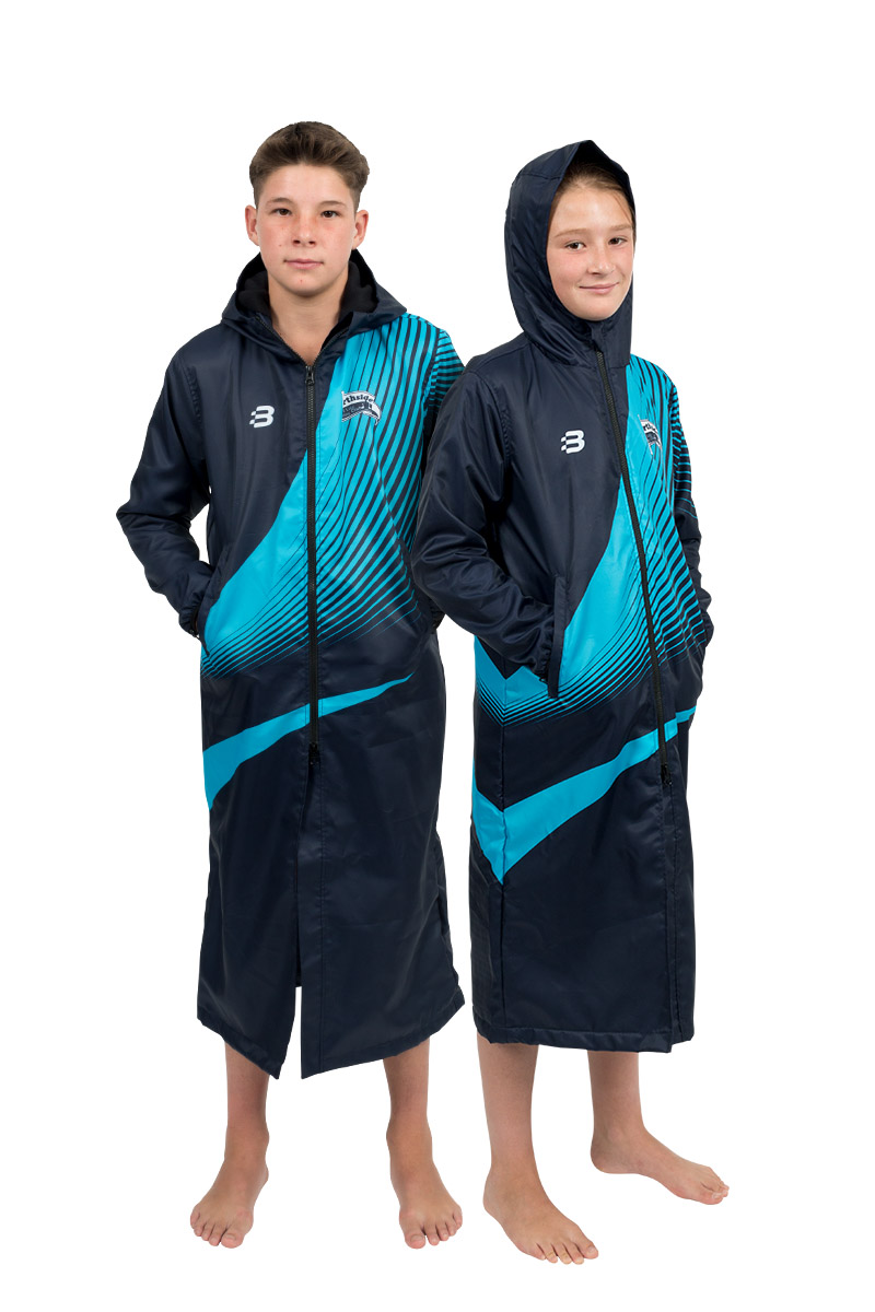 swimwear - surf lsc - swim coat - 3738