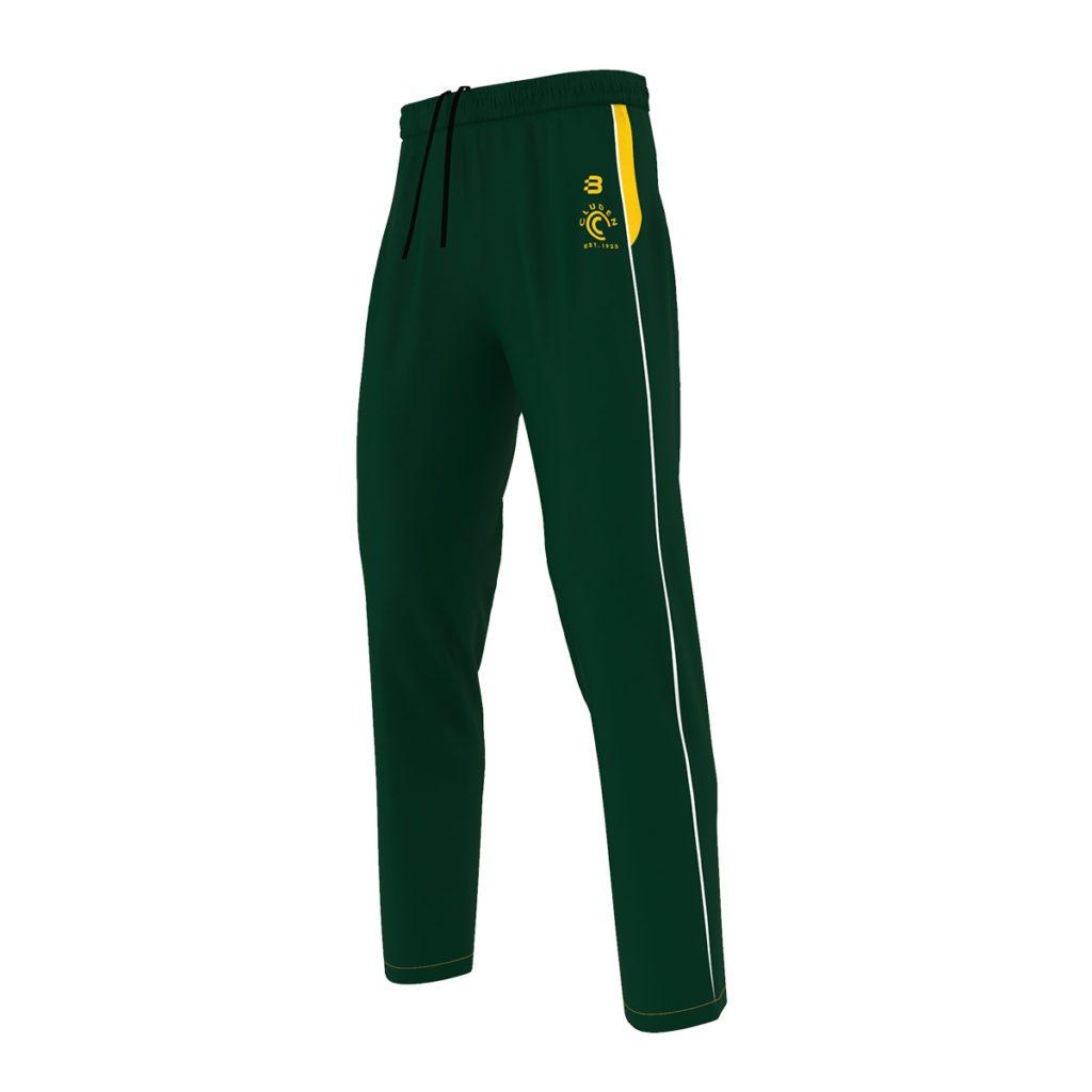 Custom Cricket Training Pants