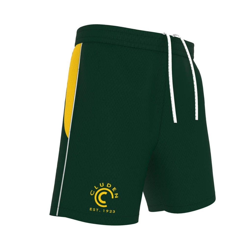 Custom Cricket Shorts