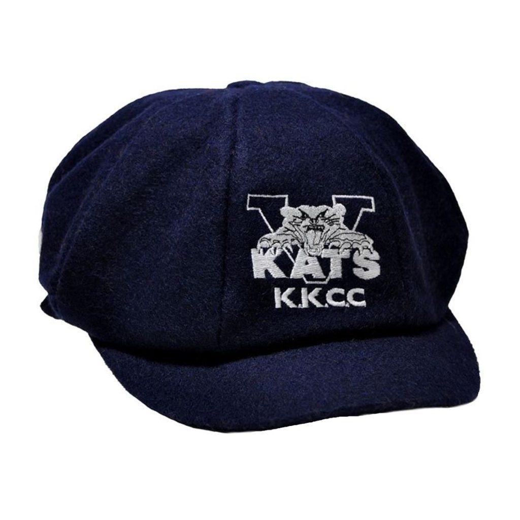 Custom Baggy Cricket Cap