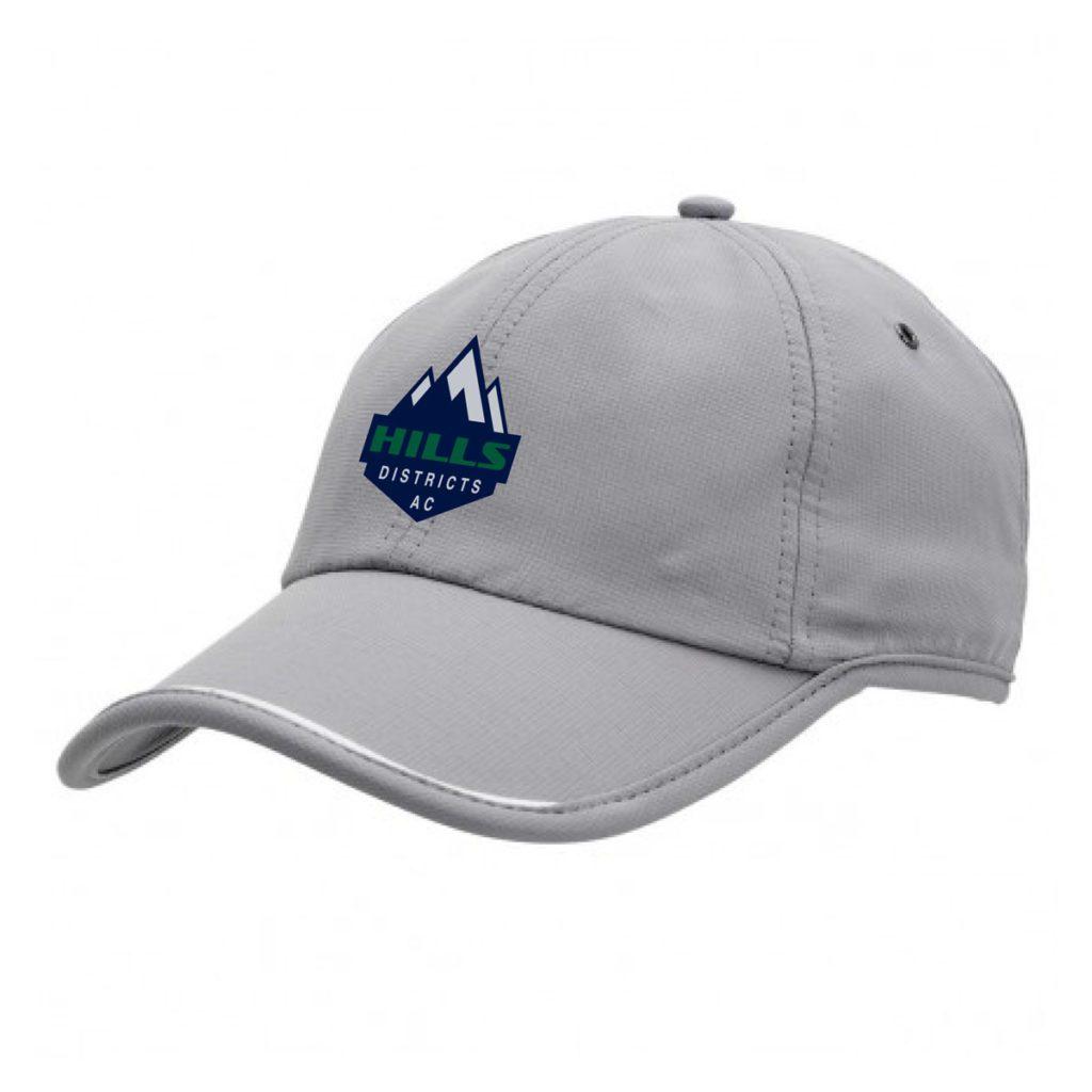 Custom Athletics Headwear - Huge Range of Options - Add Your Logo