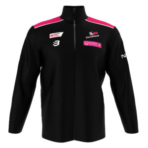 Adelaide Thunderbirds Replica Men's Jacket - Adult - Front