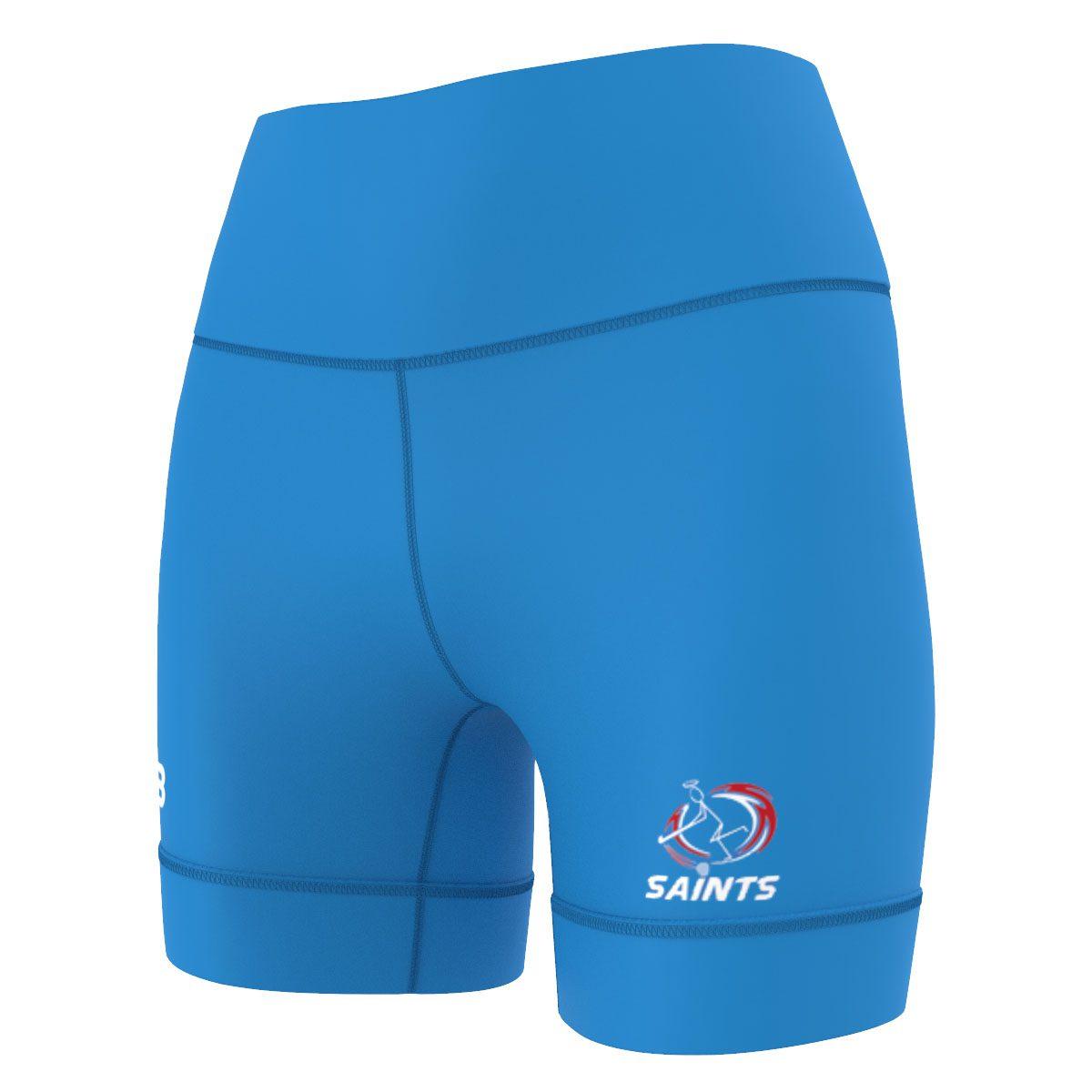 Custom Sublimated Hockey Boyleg Shorts - Your Design, Unlimited Colours and Logos