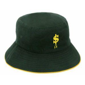 OS3441 - salisbury little athletics centre - sandwich bucket hat