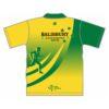 VL87508 - salisbury little athletics centre - adult competition polo - back