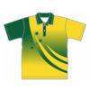 VL87508 - salisbury little athletics centre - adult competition polo - front