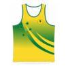 VL87511 - salisbury little athletics centre - mens singlet - front