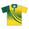VL87557 - salisbury little athletics centre - competition polo - front