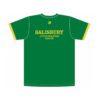 VL87558 - salisbury little athletics centre - youth training t-shirt - back