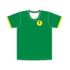 VL87558 - salisbury little athletics centre - youth training t-shirt - front