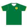 VL87559 - salisbury little athletics centre - adult training t-shirt - front