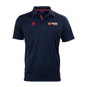 OS3567 - Basketball SA - polo shirt - mens - adult
